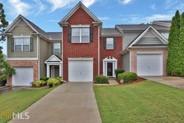 873 Parc River Boulevard, Lawrenceville, GA 30046 (MLS #8794187) :: Buffington Real Estate Group