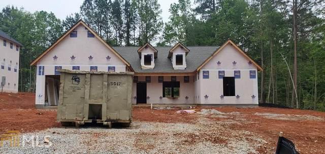 562 Clinton Dr None, Temple, GA 30179 (MLS #8794196) :: Bonds Realty Group Keller Williams Realty - Atlanta Partners