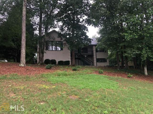 2426 Meredith Dr None, Loganville, GA 30052 (MLS #8794204) :: Buffington Real Estate Group