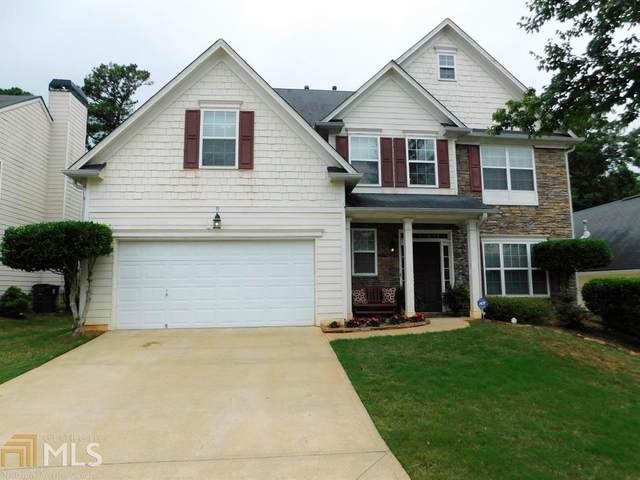 1041 Southwood Dr None, Villa Rica, GA 30180 (MLS #8794206) :: Buffington Real Estate Group