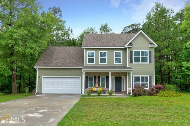 104 Brookstone Way, Rincon, GA 31326 (MLS #8794207) :: Military Realty