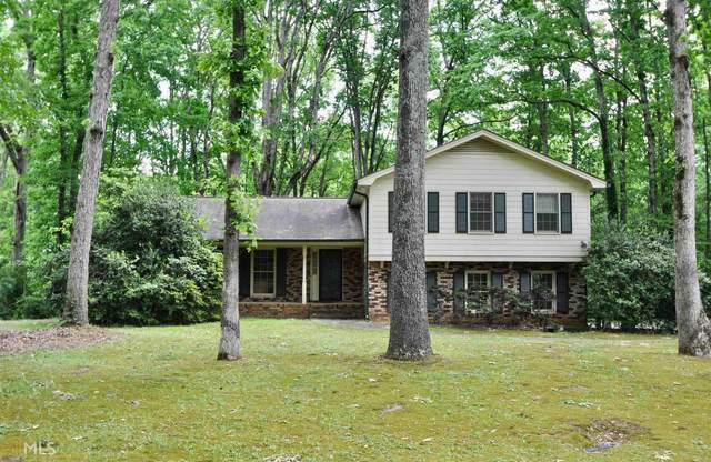 3805 Old Lexington Rd, Athens, GA 30605 (MLS #8794213) :: Team Cozart