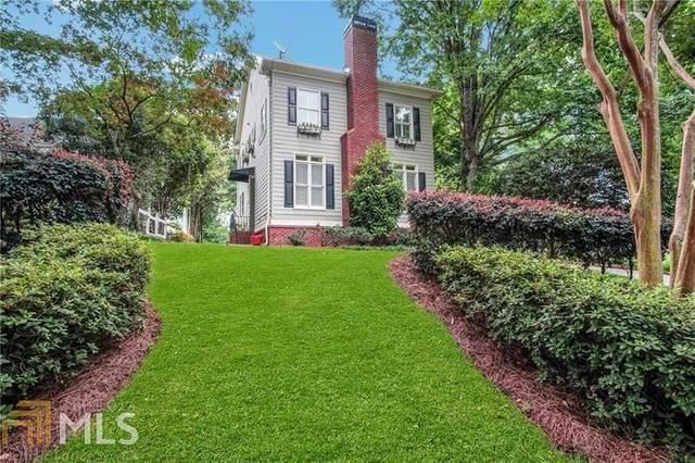 2375 Hurst Dr None, Atlanta, GA 30305 (MLS #8794214) :: Lakeshore Real Estate Inc.