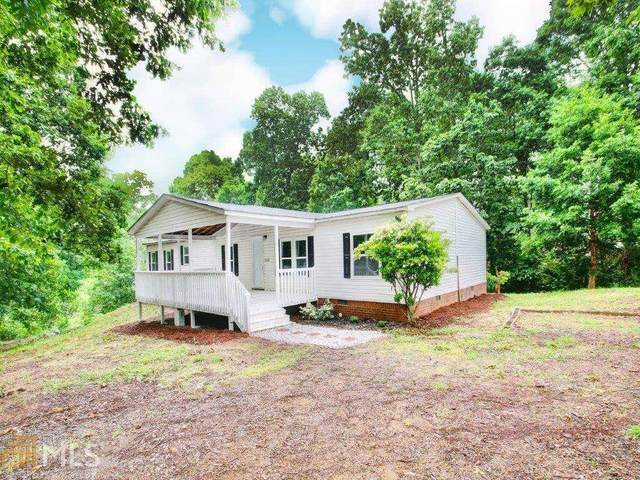 419 Crystal Dr, Carrollton, GA 30116 (MLS #8794230) :: Team Cozart