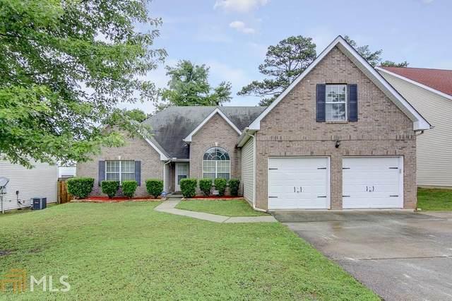 9498 Deer Crossing Trace #59, Jonesboro, GA 30236 (MLS #8794235) :: Bonds Realty Group Keller Williams Realty - Atlanta Partners