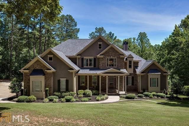 1604 Gantt Road, Alpharetta, GA 30004 (MLS #8794238) :: Athens Georgia Homes