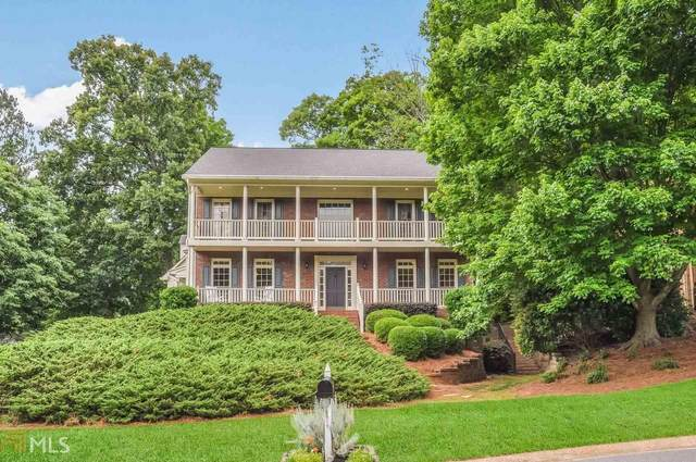 785 Woodrow Dr, Lawrenceville, GA 30043 (MLS #8794253) :: RE/MAX Eagle Creek Realty
