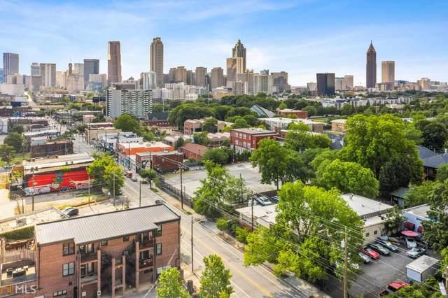 510 Edgewood Ave #1, Atlanta, GA 30312 (MLS #8794257) :: Lakeshore Real Estate Inc.