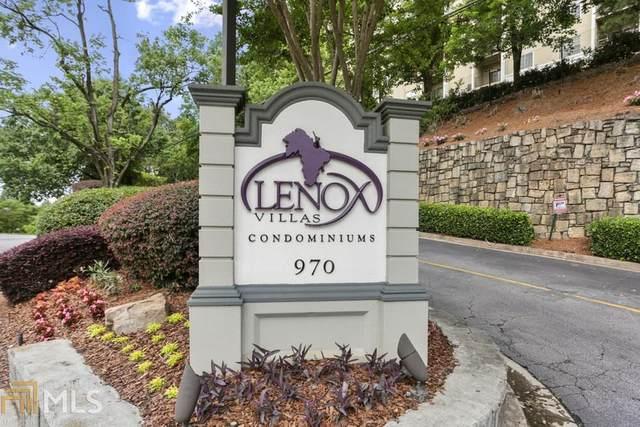 970 Sidney Marcus Boulevard Ne #2315, Atlanta, GA 30324 (MLS #8794259) :: Lakeshore Real Estate Inc.