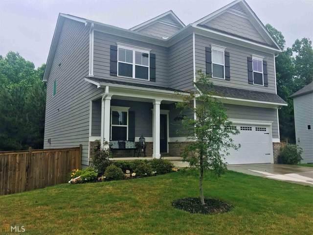 174 Orange Cir, Dawsonville, GA 30534 (MLS #8794272) :: Buffington Real Estate Group