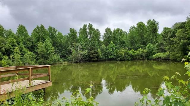 13007 Hope Valley Cir, Metter, GA 30439 (MLS #8794276) :: RE/MAX Eagle Creek Realty