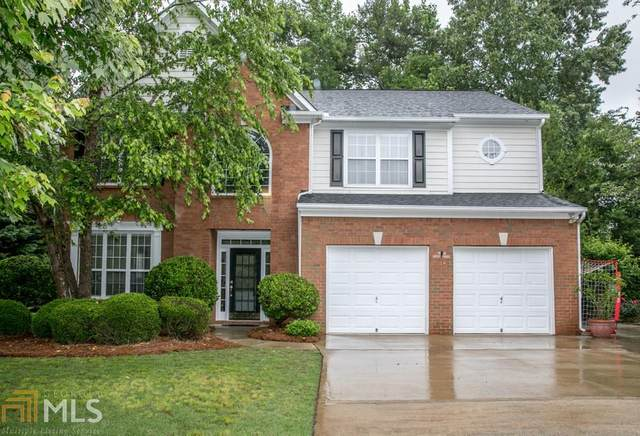 2820 Rockvale Court, Alpharetta, GA 30004 (MLS #8794278) :: The Durham Team