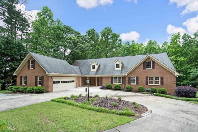 3301 Garmon, Loganville, GA 30052 (MLS #8794280) :: Bonds Realty Group Keller Williams Realty - Atlanta Partners