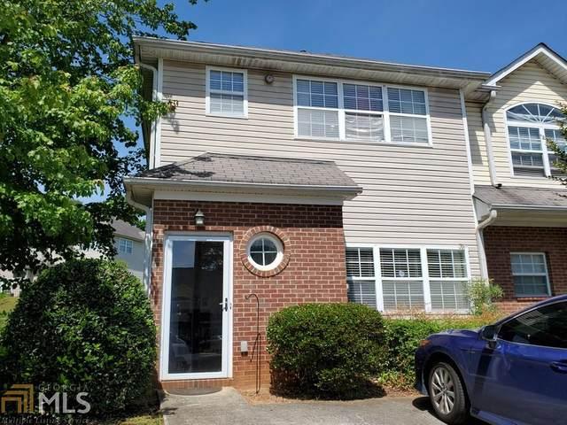 1545 Springleaf Cove Se, Smyrna, GA 30080 (MLS #8794285) :: Bonds Realty Group Keller Williams Realty - Atlanta Partners