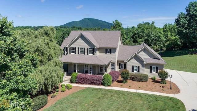 513 Brown Dr, Clermont, GA 30527 (MLS #8794287) :: Lakeshore Real Estate Inc.