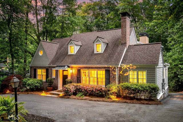 3837 Peachtree Dunwoody Rd, Atlanta, GA 30342 (MLS #8794301) :: Lakeshore Real Estate Inc.