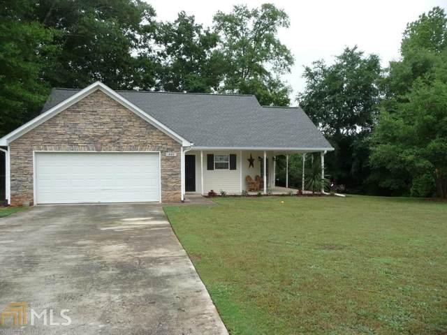 480 Clearwater Way, Monroe, GA 30655 (MLS #8794306) :: Royal T Realty, Inc.
