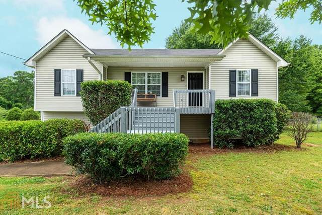104 Pine Needle Trail, Villa Rica, GA 30180 (MLS #8794307) :: Team Cozart