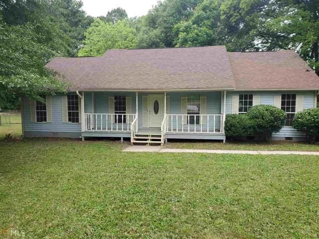 9555 River Ct, Jonesboro, GA 30238 (MLS #8794311) :: Bonds Realty Group Keller Williams Realty - Atlanta Partners