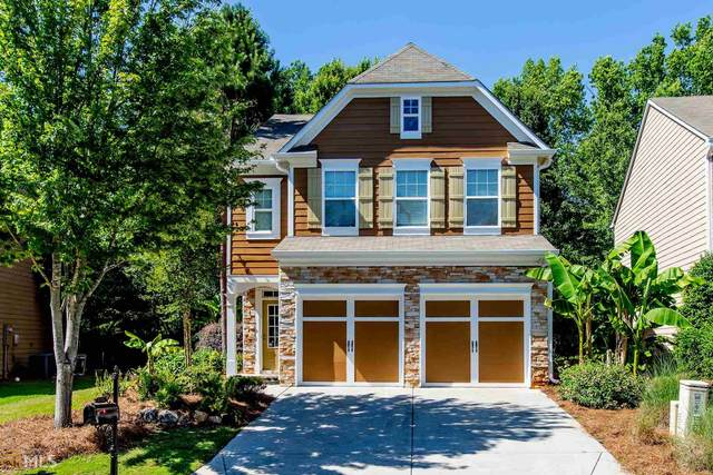 5720 Crestwick Way, Cumming, GA 30040 (MLS #8794314) :: Buffington Real Estate Group