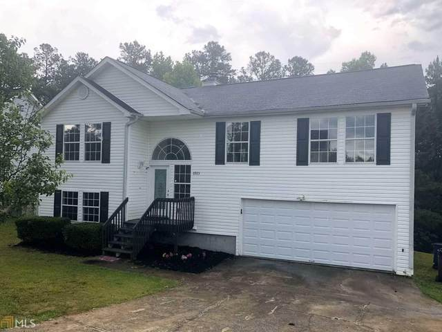 6923 Cave Springs Rd, Douglasville, GA 30134 (MLS #8794318) :: Buffington Real Estate Group