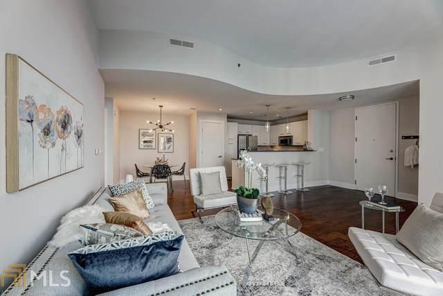 20 10th Street Nw #2205, Atlanta, GA 30309 (MLS #8794320) :: Lakeshore Real Estate Inc.