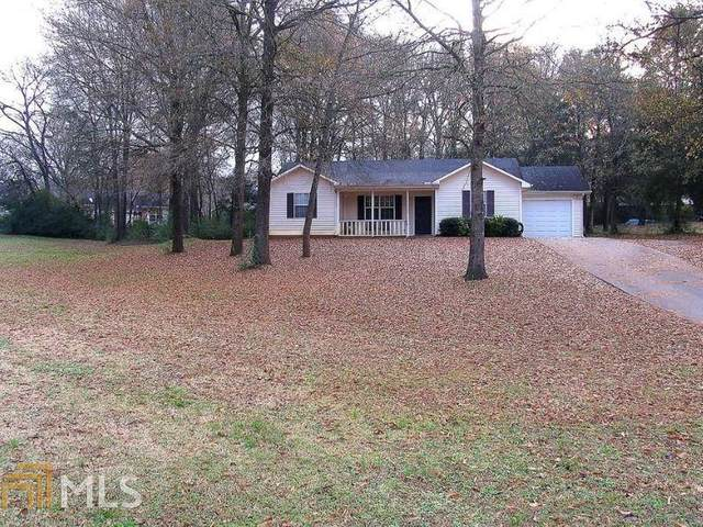 15 Cantrell Street, Cartersville, GA 30120 (MLS #8794330) :: Athens Georgia Homes