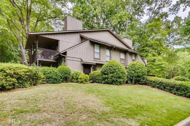 107 Cumberland Ct, Smyrna, GA 30080 (MLS #8794333) :: Bonds Realty Group Keller Williams Realty - Atlanta Partners