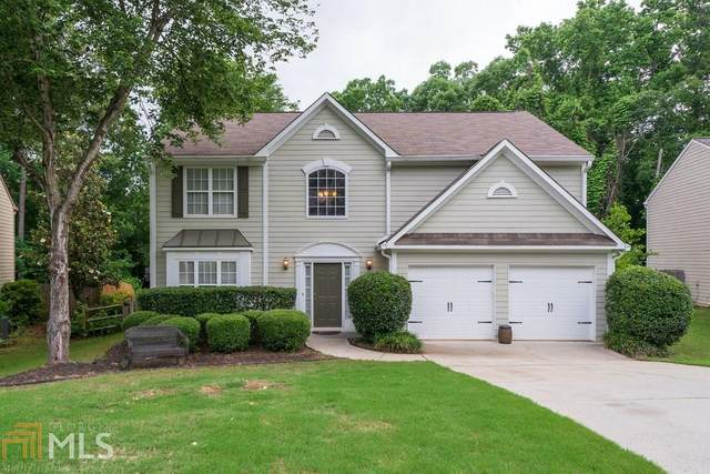 4279 Monticello Way Nw, Kennesaw, GA 30144 (MLS #8794336) :: RE/MAX Eagle Creek Realty