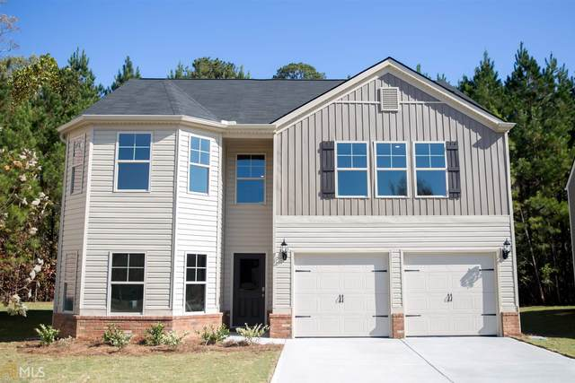 206 Jenny Ct #42, Grantville, GA 30220 (MLS #8794337) :: Tim Stout and Associates