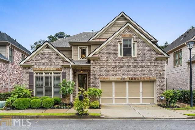 273 Mount Vernon Cove, Sandy Springs, GA 30328 (MLS #8794339) :: Bonds Realty Group Keller Williams Realty - Atlanta Partners