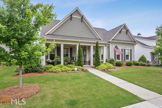 1831 Stone Bridge Way, Marietta, GA 30064 (MLS #8794343) :: Team Cozart