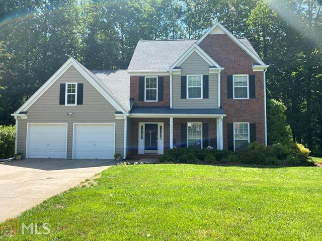 5505 Tallantworth Crossing, Cumming, GA 30040 (MLS #8794348) :: The Durham Team