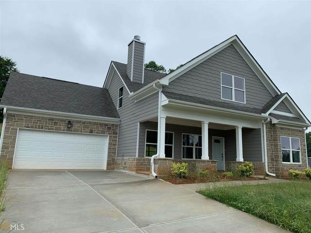 223 Middle Fork Ln, Carnesville, GA 30521 (MLS #8794351) :: Crown Realty Group