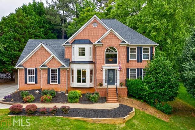 6120 Braidwood Ln Nw, Acworth, GA 30101 (MLS #8794366) :: RE/MAX Eagle Creek Realty