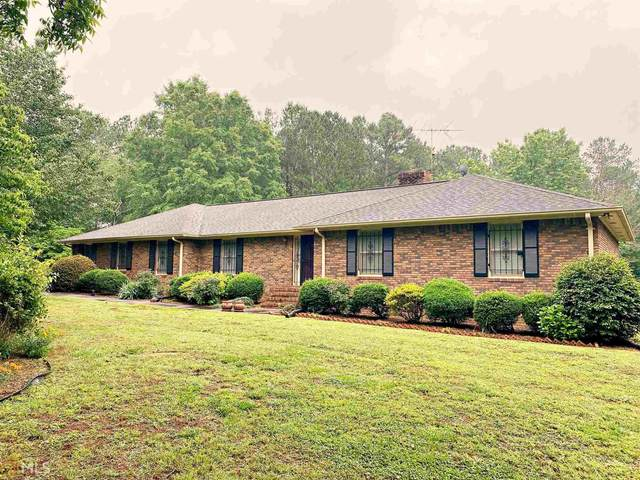 622 Tanners Bridge Rd, Bethlehem, GA 30620 (MLS #8794380) :: Buffington Real Estate Group