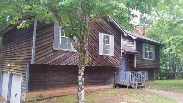 3718 Reynolds Rd, Douglasville, GA 30135 (MLS #8794381) :: Buffington Real Estate Group