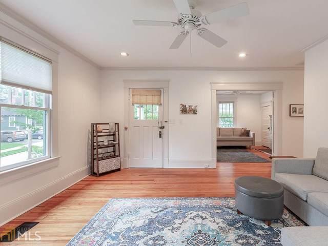 222 Drexel Ave, Decatur, GA 30030 (MLS #8794385) :: Lakeshore Real Estate Inc.