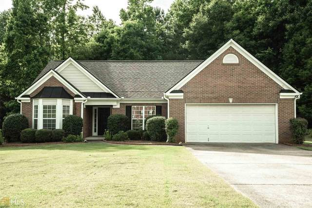 4248 Arbor Chase, Gainesville, GA 30507 (MLS #8794400) :: Buffington Real Estate Group