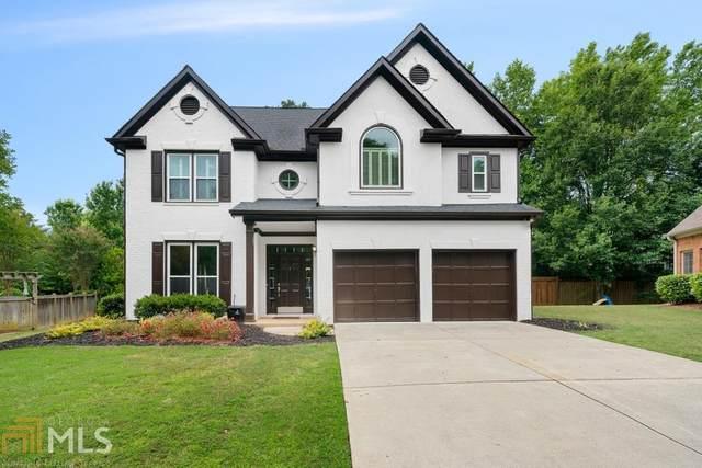 970 Lancaster Walk, Atlanta, GA 30328 (MLS #8794401) :: RE/MAX Eagle Creek Realty