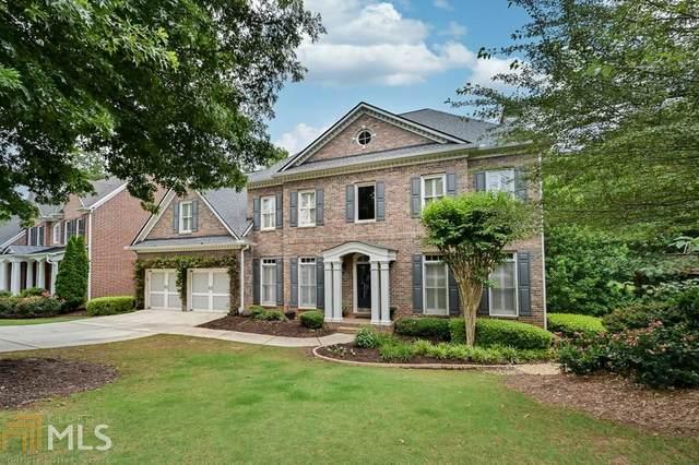 5055 Belair Bluff Court Se, Mableton, GA 30126 (MLS #8794407) :: Bonds Realty Group Keller Williams Realty - Atlanta Partners