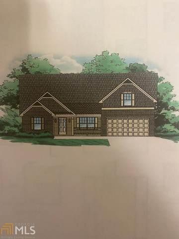9230 Golfview Cir #20, Covington, GA 30014 (MLS #8794408) :: Buffington Real Estate Group