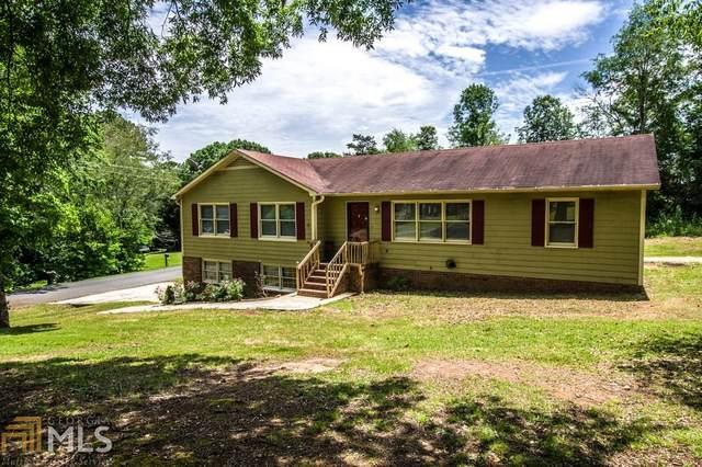 5 Ridgedale Dr, Silver Creek, GA 30173 (MLS #8794416) :: The Durham Team