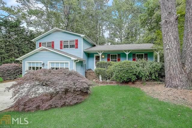 145 Trickum Hills Dr, Woodstock, GA 30188 (MLS #8794418) :: Bonds Realty Group Keller Williams Realty - Atlanta Partners