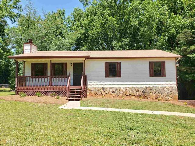 4434 Treeline Way, Douglasville, GA 30135 (MLS #8794428) :: Buffington Real Estate Group
