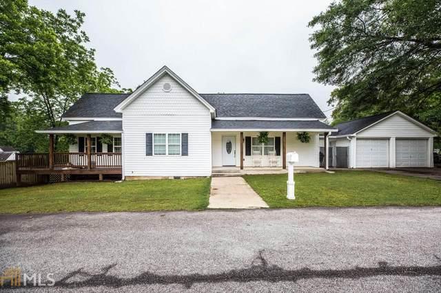 107 Hudson Street, Bremen, GA 30110 (MLS #8794434) :: Lakeshore Real Estate Inc.