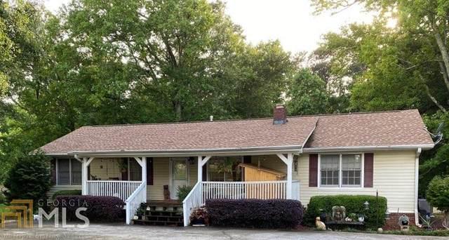 1947 King Mill Rd, Mcdonough, GA 30252 (MLS #8794436) :: Lakeshore Real Estate Inc.