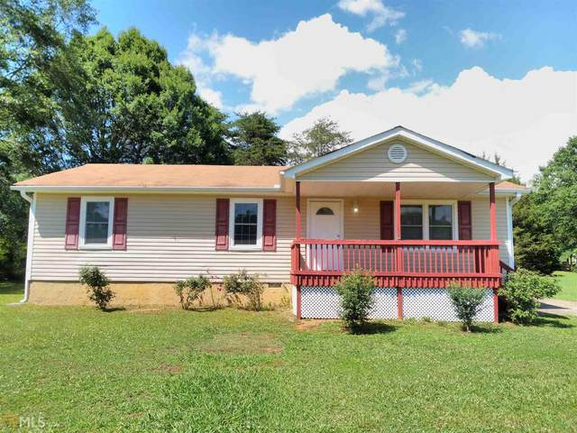 1917 Hampton Locust Grove Rd, Locust Grove, GA 30248 (MLS #8794444) :: The Durham Team