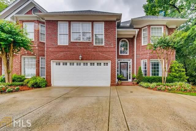 6375 Glenridge Drive #201, Sandy Springs, GA 30328 (MLS #8794450) :: Bonds Realty Group Keller Williams Realty - Atlanta Partners