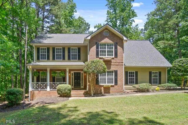 2290 Lake Jodeco Rd, Jonesboro, GA 30236 (MLS #8794451) :: Tim Stout and Associates